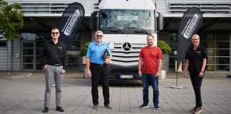 """""""Mercedes-Benz Certified"""" Now Available In Germany-Brand Spur Nigeria"""