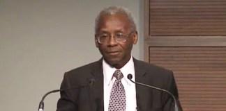 WHO Appoints Prof. Oyewale Tomori As Technaical Advisor On COVID-19