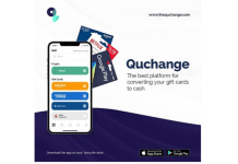 Quchange To Sell Bitcoin And Gift Card For Naira Or Cedis-Brand Spur Nigeria