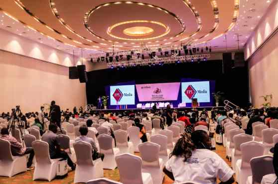 FPL Media Partners With LASAA On 2021 OOH Conference & Exhibition - Brand Spur
