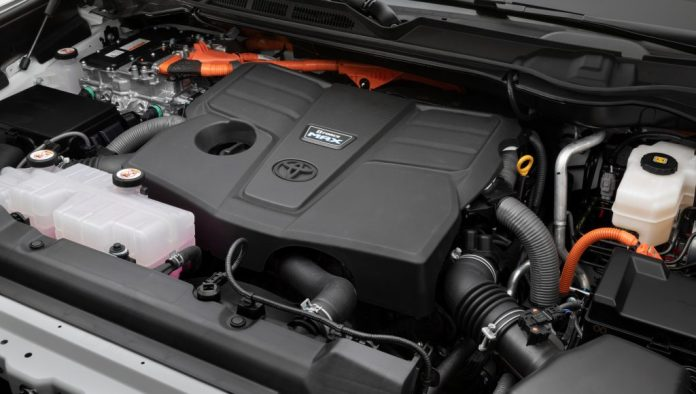 Absolute Powerhouse: Next-Generation 2022 Toyota Tundra - Brand Spur
