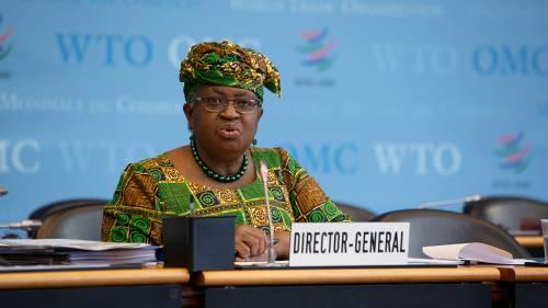 Ngozi Okonjo-Iweala To Resign As WTO DG