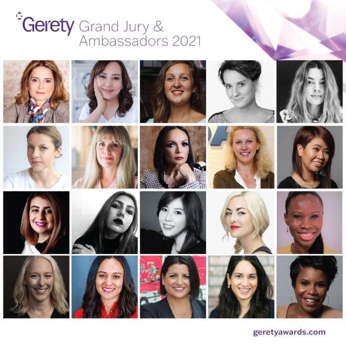 Gerety Awards Announces Global Agency & Network Of The Year-Brand Spur Nigeria