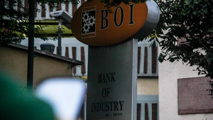 BOI-Brand Spur Nigeria