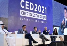Bybit Wins The Most Transparent Exchange At Crypto Expo Dubai 2021