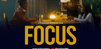 Focus See the 'Riveting' Short Film that Advocates Digital Rights and Inclusion in Africa