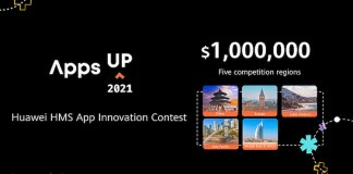 Four African Apps Win In Huawei's Apps UP 2021 Competition