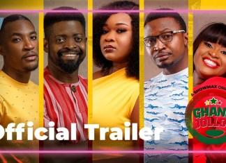 Ghana Jollof Now Streaming On Showmax