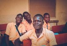 Nigeria Based Alabi Samuel Anjolaoluwa Wins The U21s Category Of The Canon Young Champion