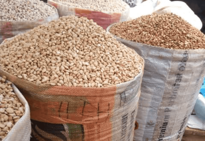 Low Inventory And Transport Cost Push Price Of Beans To N100,000