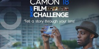 TECNO Begins CAMON 18 Short Film Competition For Young Filmmakers