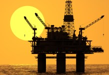 U.S Oil Gains For The 9th Consecutive Week