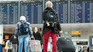 Uptick In Air Passenger Traffic In Q2