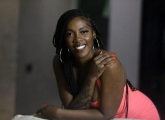 Tiwa Savage Splashes Over N70M On Wristwatch Amid Sex Scandal