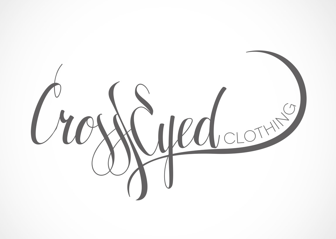 Cross Eyed Tees Logo