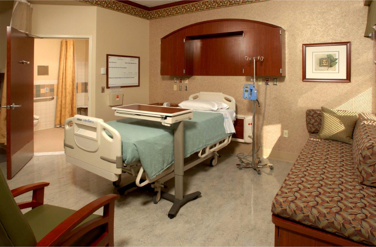 Chandler Regional Hospital Third Amp Fourth Floors