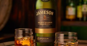 Whisky Jameson Select Reserve