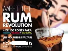 Barcelona Rum Congress 17. Rum Revolution Route