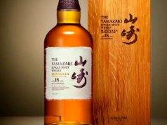 Yamazaki Mizunara 18YO, la joya japonesa de la casa Suntory