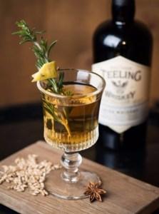 Teeling Hot Whisky