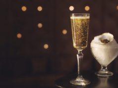 Coctel Casino Royal con Beluga vodka by Raimundo Palomba