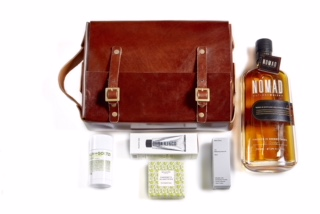 The Nomad Care Kit