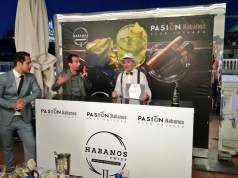 Domingo Martin Fraile gana la Habanos Perfect Twist