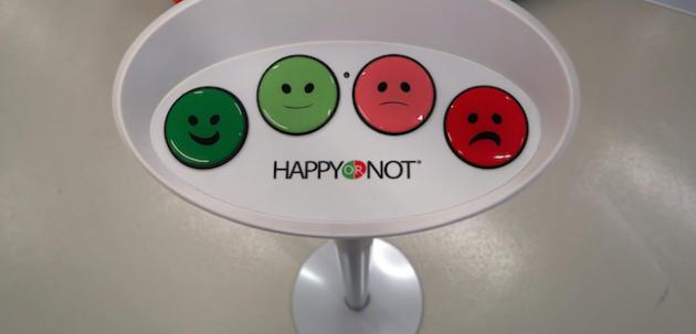 Nöjda kunder viktigare än högre omsättning enligt Salesforces senaste undersökning