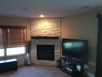 Novus Fireplace Elegance - Brandt Heating and Air Conditioning