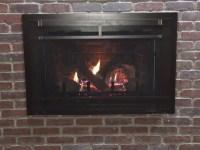 Heat & Glo Escape Gas Fireplace Insert - Brandt Heating ...