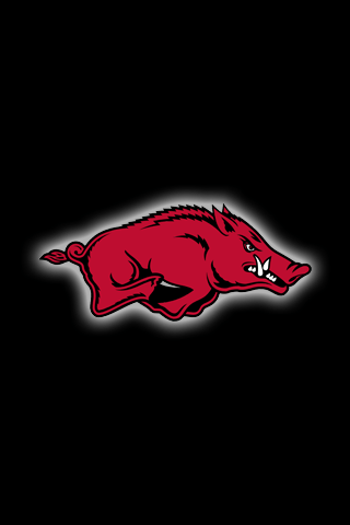 Arkansas Razorbacks Iphone Wallpaper Arkansas Wallpapers Browser Themes And More For