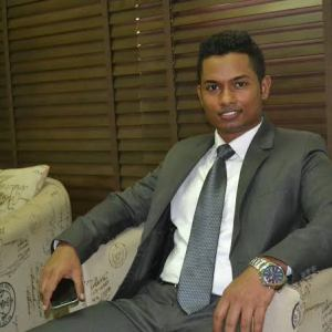 Kushal Dutta, the Country Manager, Jumia Travel Nigeria