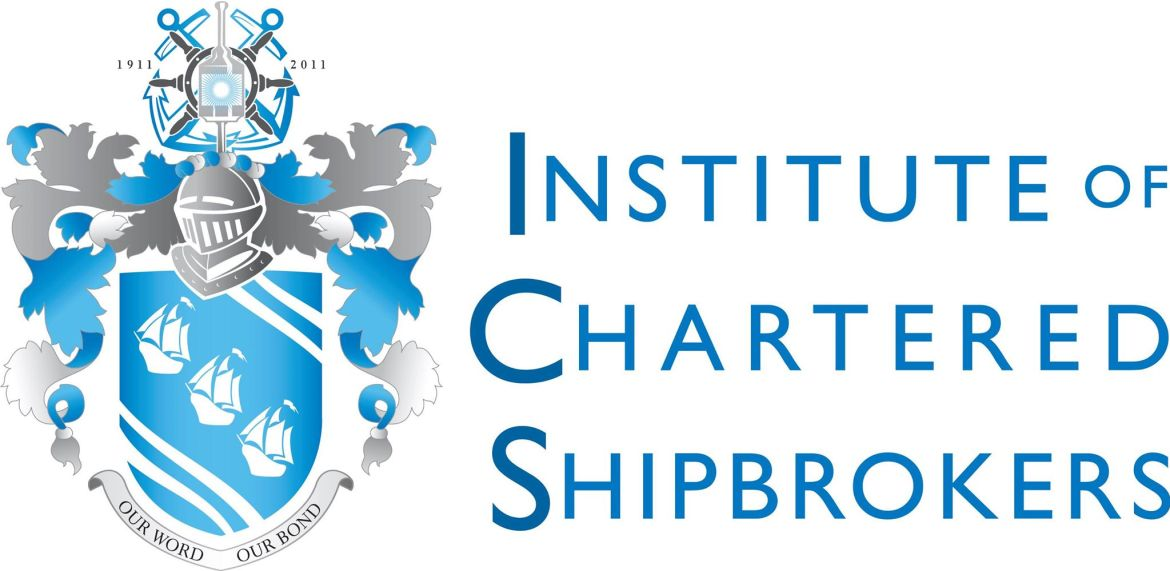 institute-of-chartered-shipbrokers-logo