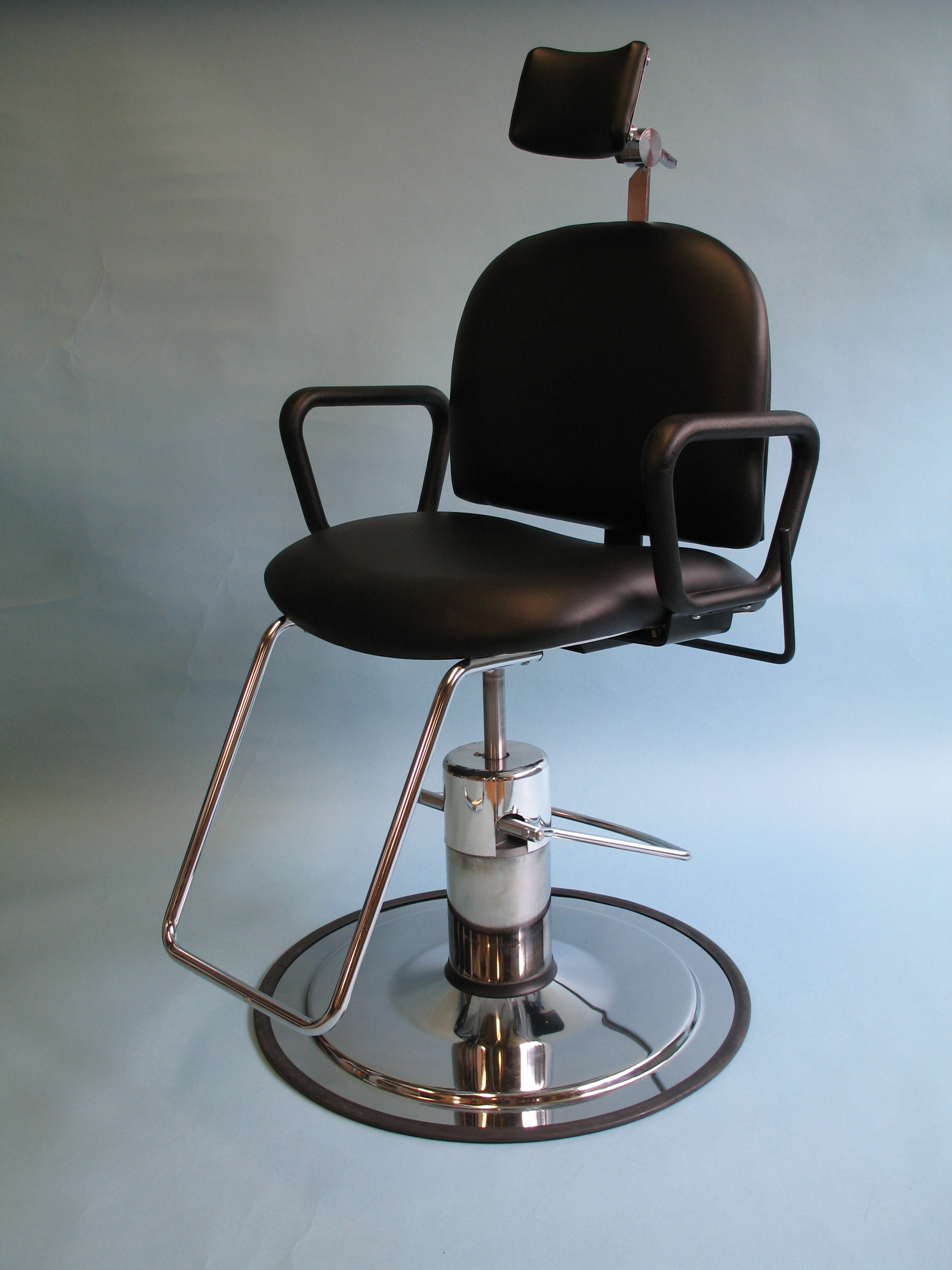 Hydraulic Chairs Brandt Industries Chairs Treatment Hydraulic