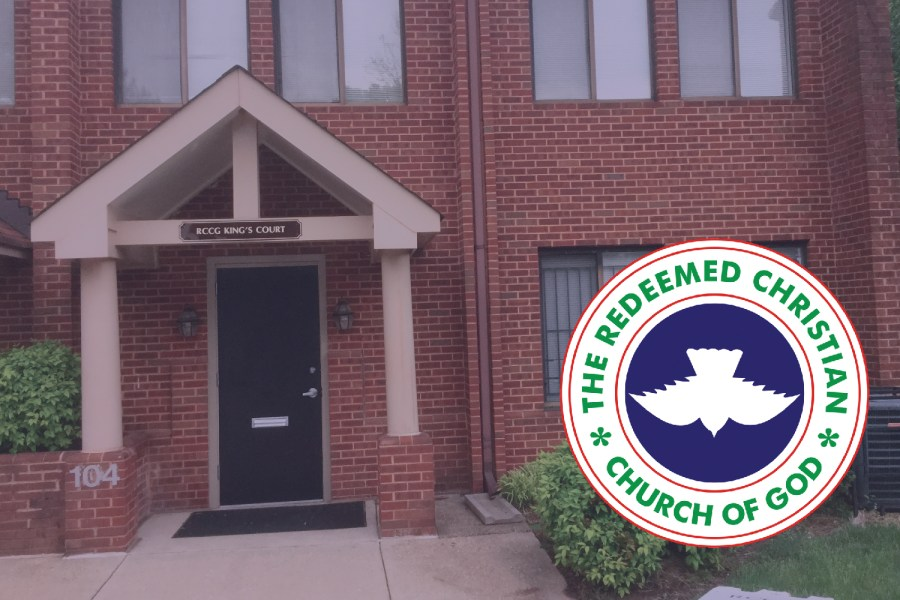 RCCG King's Court, Maryland