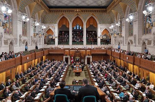 Canada Parliament