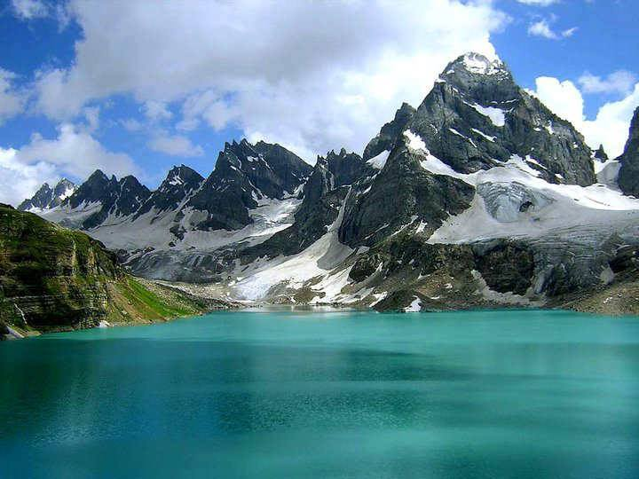 26- Dudipastar Lake, Kaghan