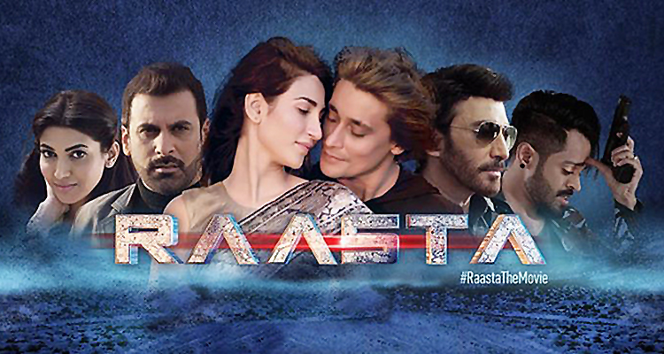 Film Review: Raasta ft. Sahir Lodhi