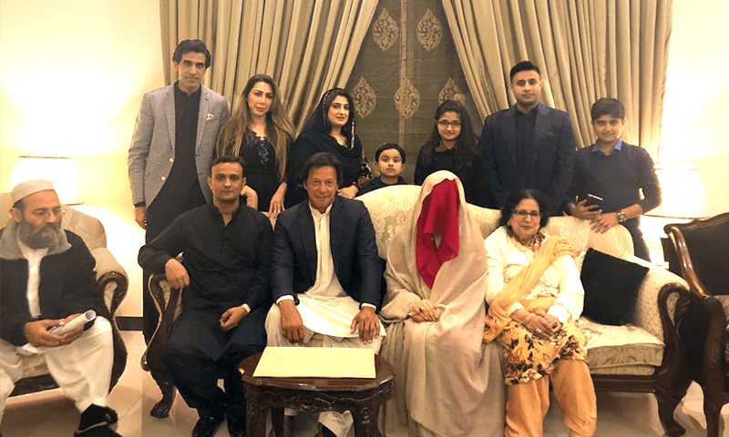 Imran Khan Ties the Knot for the Third Time And As Usual Twitter Has A lot to Say