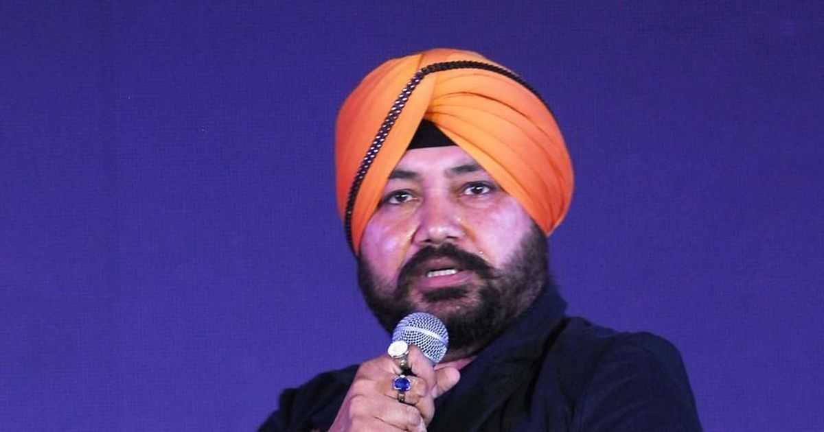 Indian Singer Daler Mehndi Convicted in Human Trafficking Case, Gets Bail