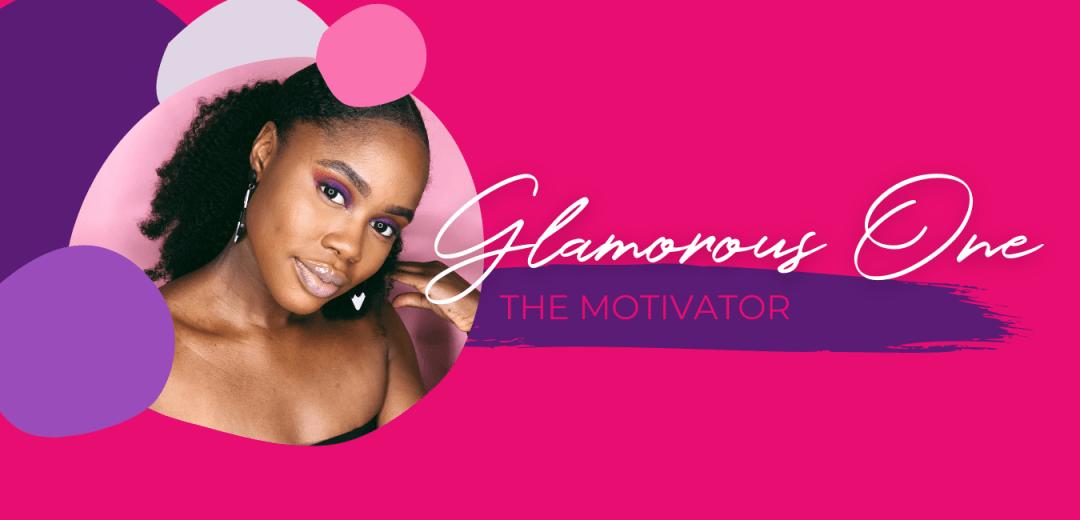 Glamorous One | Brand Ya Flava