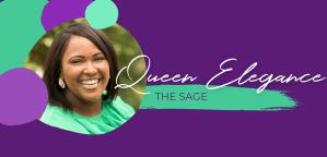 Queen Elegance   Brand Ya Flava