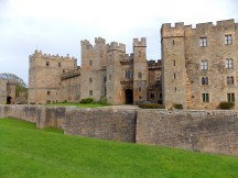 Raby Castle