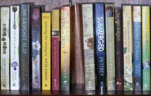 Lending books