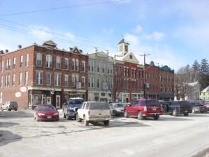 Greene NY Historic District