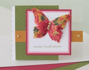 Stampin Up Card Ideas On Pinterest Stampin Up Stamp