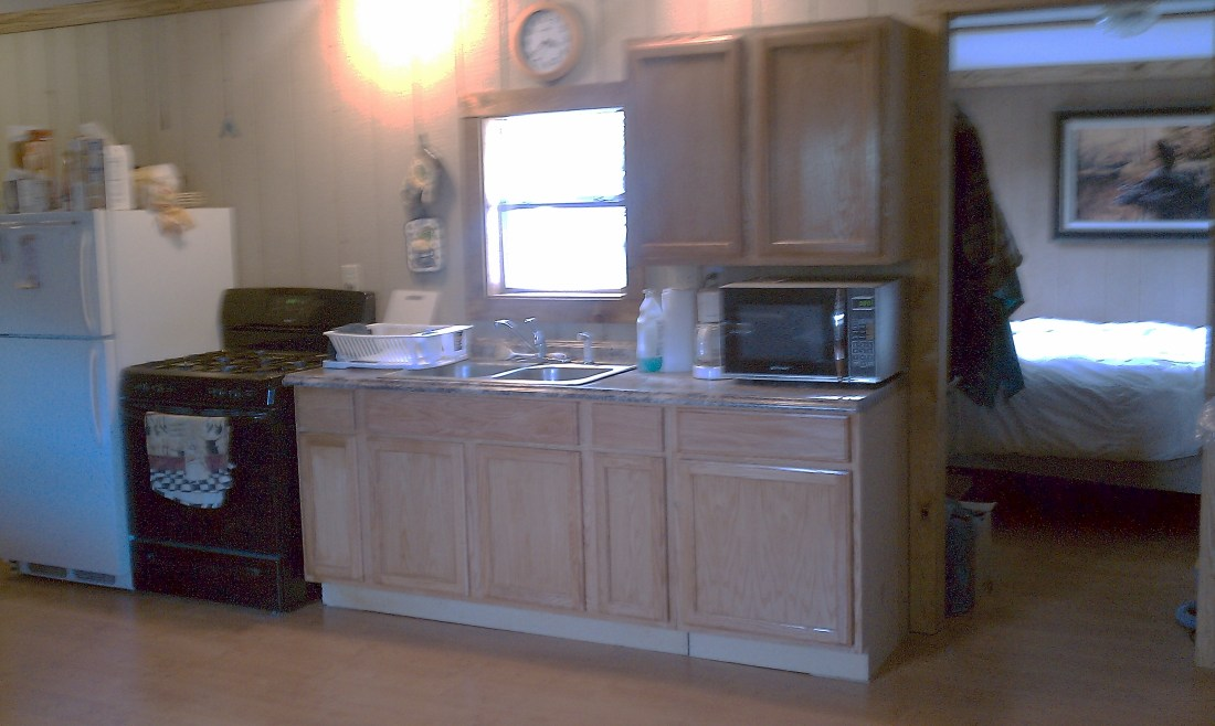 shedteau kitchen