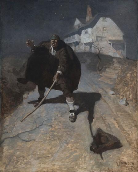 N. C. Wyeth : wyeth, Wyeth:, Perspectives, Brandywine, Conservancy, Museum