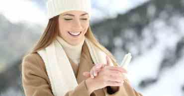 تعرفي على أفضل فيتامينات حماية البشرة في فصل الشتاء