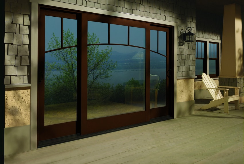 vinyl doors branford building supplies